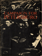 Campaign for Petersburg