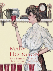 The Philadelphia Housewife or, Family Receipt Book