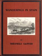 Wanderings in Spain