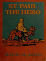 St. Paul the Hero