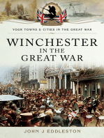 Winchester in the Great War