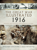 The Great War Illustrated 1916