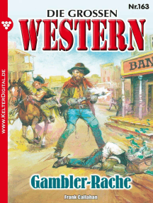 Die großen Western 163: Gambler-Rache