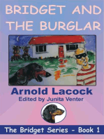 Bridget and the Burglar