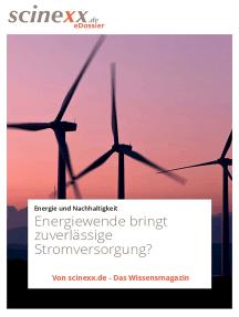 Alles erneuerbar?: Bringt die Energiewende zuverlässige Stromversorgung?