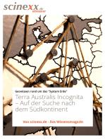 Terra Australis Incognita