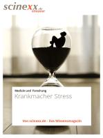 Krankmacher Stress