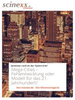 Mega-Cities