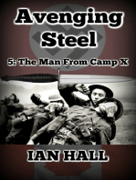 Avenging Steel 5