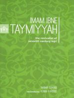 Imam Ibne Taymiyyah