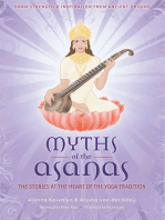 Myths of the Asanas
