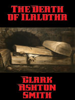 The Death of Ilalotha