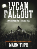 Lycan Fallout 4