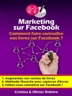 Marketing sur Facebook