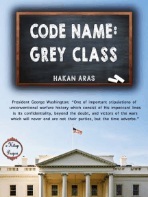 Code Name: [Grey Class]