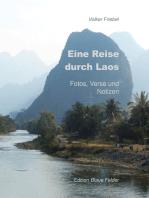 Eine Reise durch Laos