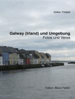 Galway (Irland) und Umgebung