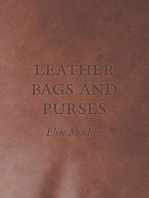 Leather Bags and Purses