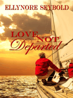 Love Not Departed
