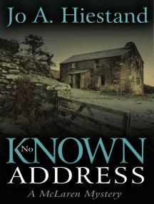 No Known Address