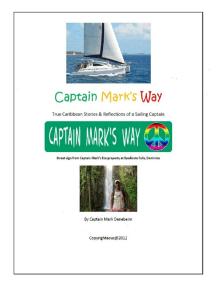 Captain Mark's Way