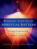 Winning Your Daily Spiritual Battles