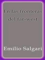 En las fronteras del far-west