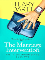 The Marriage Intervention