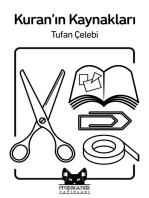 Kuran'ın Kaynakları