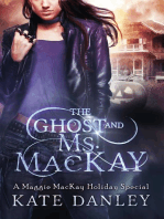 The Ghost and Ms. MacKay