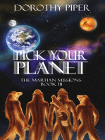 Pick Your Planet