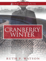 Cranberry Winter