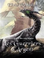 Les Guerriers d'Argent, le Monde des cinq Règnes