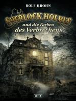 Sherlock Holmes - Neue Fälle 19