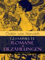 Ödön von Horváth