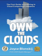 Own the Clouds