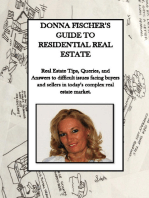 Donna Fischer's Guide to Residential Real Estate.