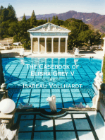 The Casebook of Elisha Grey V