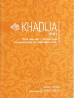 Khadija (RA)