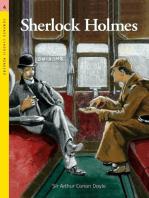 Sherlock Holmes: Level 4
