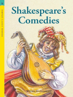Shakespear's Comedies