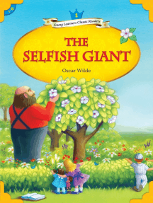 The Selfish Giant: Level 1