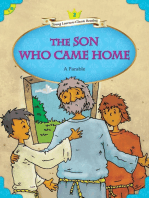 The Son Who Came Home