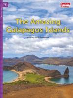 The Amazing Galapagos Islands