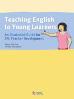 Teaching English to Young Learners: Teacher Development