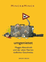 umgenietet