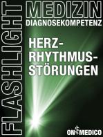 Flashlight Medizin Herzrhythmusstörungen