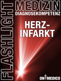Flashlight Medizin Herzinfarkt: Diagnosekompezenz