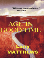 Age in Good Time