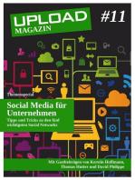 UPLOAD Magazin #11